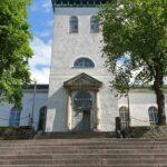 Carl Fredriks kyrka, Göteborg